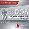 The ROS Developers Podcast show