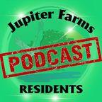 Jupiter Farms Residents Podcast show