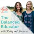 The Balanced Educator Podcast: Education | Mindfulness | Growth Mindset  show