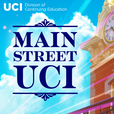 Main Street UCI show