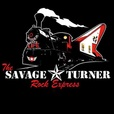Savage Turner Rock Express Podcast show