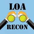 LOA Recon with the Good Vibe Coach show