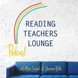 Reading Teachers Lounge show