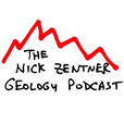 The Nick Zentner Geology Podcast show