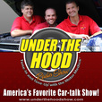 Under The Hood show show