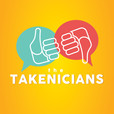 The Takenicians show