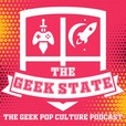 The Geek State Podcast show