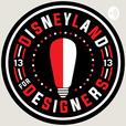 Disneyland For Designers show