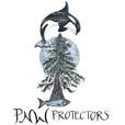 PNW Protectors show