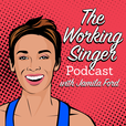 The Working Singer Podcast show
