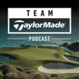 Team TaylorMade Podcast show