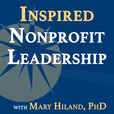 Inspired Nonprofit Leadership show