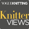 Vogue Knitting Knitterviews show
