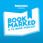 Bookmarked: A YA Book Podcast show