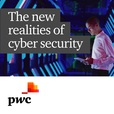 The new realities of cyber security show