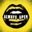 Always Open show