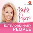 Katie Piper's Extraordinary People show