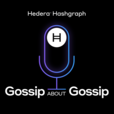 Gossip About Gossip -- DLT Podcast by Hedera show