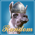 Random – An Audio Collage show