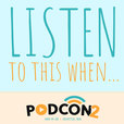 Listen to this Podcast When... show