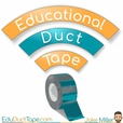 Educational Duct Tape show