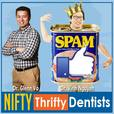 The Nifty Thrifty Dentists show