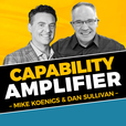 Capability Amplifier show