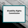 Disability Rights Commission Podcast show