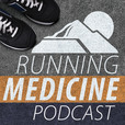 Mountain Land Running Medicine Podcast show