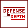 Defense in Depth show