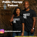 Public Therapy Podcast show