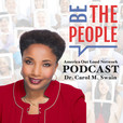 BE THE PEOPLE show