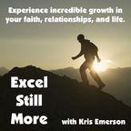Excel Still More show