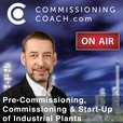 CommissioningCoach.com on Air show