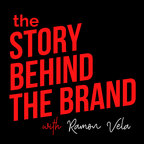 The Story of a Brand show