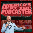 America's Next Top Podcaster show