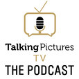 The Talking Pictures TV Podcast show