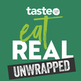 Eat Real Unwrapped show