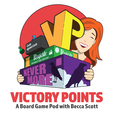Victory Points - A Board Game Podcast show