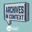Archives In Context show