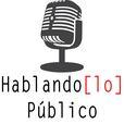 Hablándolo Público show