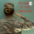 Women of the Military show