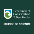 DOC Sounds of Science Podcast show