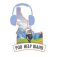 Pod Help Idaho show