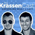 Krassencast: Defending What's Left show