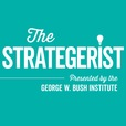 The Strategerist show