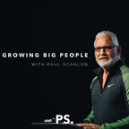 Growing Big People with PS. show