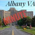 The Albany VA Minute show