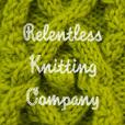 Relentless Knitting Podcast show