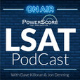 The PowerScore LSAT PodCast show